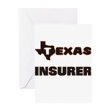 Texas Insurer Greeting Cards