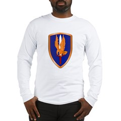 1st Aviation Brigade Long Sleeve T-Shirt
