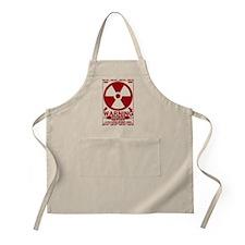 Radiation_S Apron