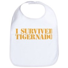 I Survived Tigernado Bib