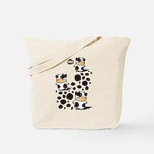 MOW Tote Bag