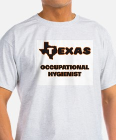 Texas Occupational Hygienist T-Shirt