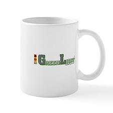 Greenlight Logo Mug
