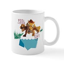 Ice Age Fear Mug