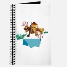 Ice Age Fear Journal