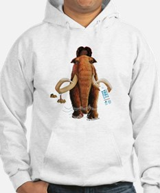 Ice Age Pretend Hoodie