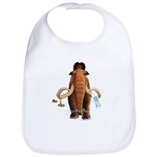 Ice Age Pretend Bib