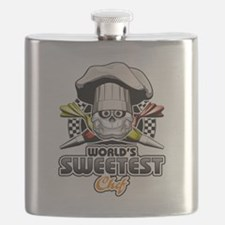 Pastry Chef: World's Sweet Chef v4 Flask