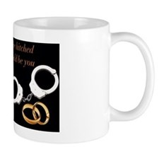 Castle (caskett) Hitched Mug