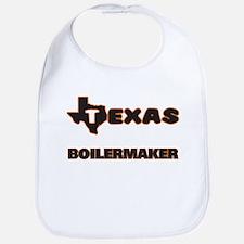 Texas Boilermaker Bib
