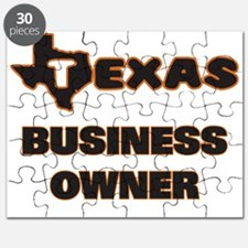 Texas Business Owner Puzzle