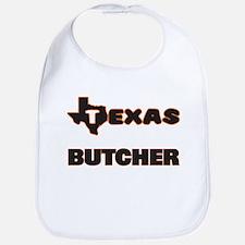 Texas Butcher Bib