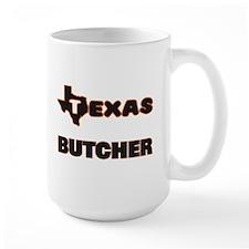Texas Butcher Mugs