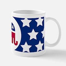 Patriotic Republican iPad.png Mugs