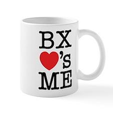 BRONX LOVE'S ME Mugs
