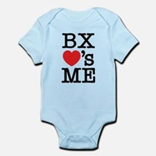 BRONX LOVE'S ME Body Suit