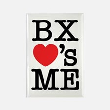 BRONX LOVE'S ME Magnets