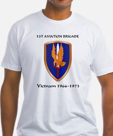 1st Aviation Brigade Shirt