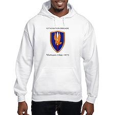 1st Aviation Brigade Hoodie