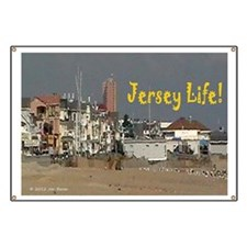Jersey Life Banner