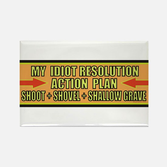 Action Plan Magnets