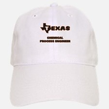 Texas Chemical Process Engineer Baseball Baseball Cap