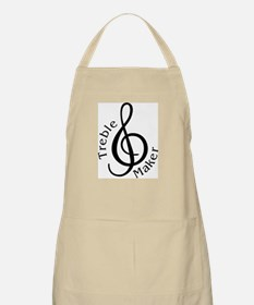 Treble Maker Apron