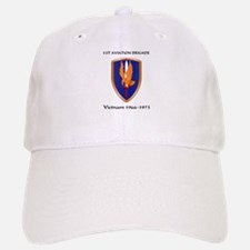 1st Aviation Brigade Baseball Baseball Cap