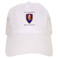 1st Aviation Brigade Baseball Cap