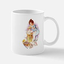 Maud Humphrey - Bath Time Mug
