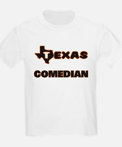 Texas Comedian T-Shirt