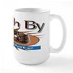 Death By Chocolate Large Mug