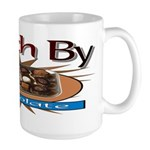 Death By Chocolate Large Mug