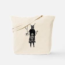 Unique Shaman Tote Bag