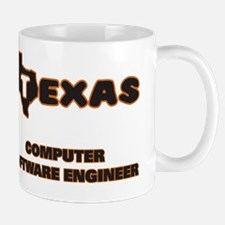 Texas Computer Software Engineer Mug