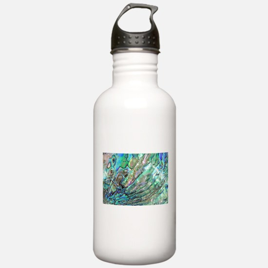 abalone Water Bottle