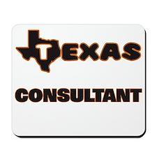Texas Consultant Mousepad