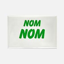 NOM NOM Magnets