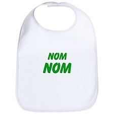 NOM NOM Bib