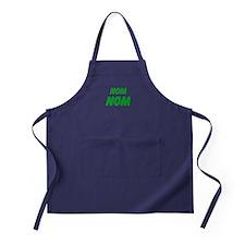 NOM NOM Apron (dark)
