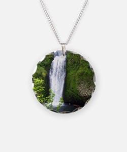 Multnomah Falls Necklace