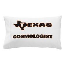Texas Cosmologist Pillow Case