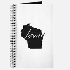 Love Wisconsin Journal