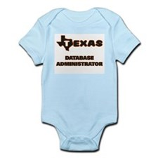 Texas Database Administrator Body Suit