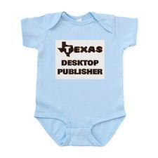Texas Desktop Publisher Body Suit