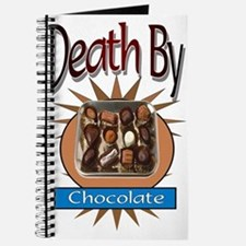 Death By Chocolate Journal