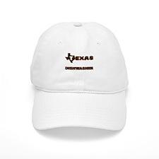 Texas Dishwasher Baseball Cap