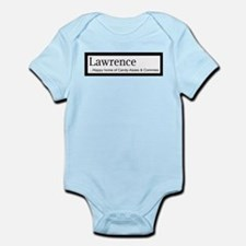 Lawrence Candy Asses & Commies Body Suit