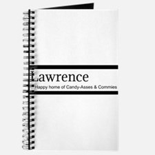 Lawrence Candy Asses & Commies Journal