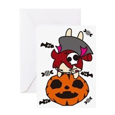 Happy_Halloween Greeting Card